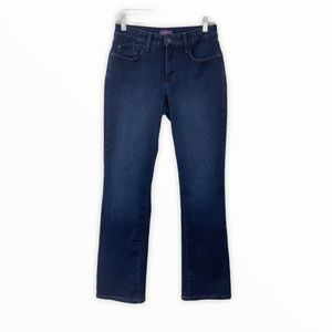NYDJ Not Your Daughters Jeans Bootcut Lift Tuck 6